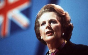 Thatcher 1982