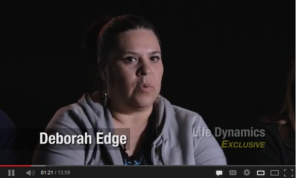 Abortion clinic employees life dynamics LTA 5-13