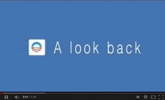 obama's facebook movie